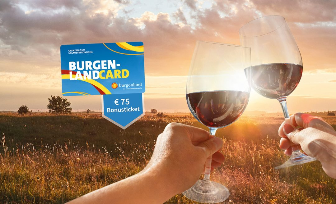 Burgenland Card & Bonusticket